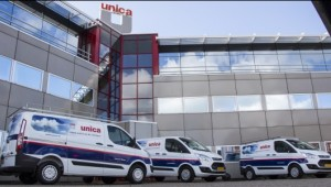 Unica Building Projects Zwolle